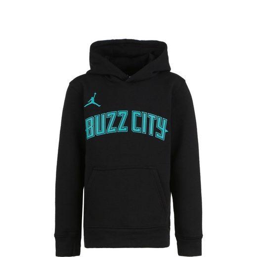 Nike Kapuzenpullover »Nba City Edition Essentials Logo«