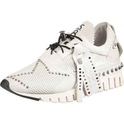 A.S.98 »Denalux Sneakers Low« Sneaker