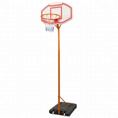 vidaXL Basketball »vidaXL Basketballkorb-Set 305 cm«