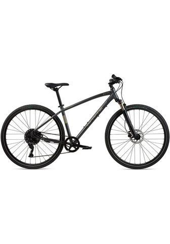 Whyte Bikes Dviratis 10 Gang Deore Schaltwerk Kett...