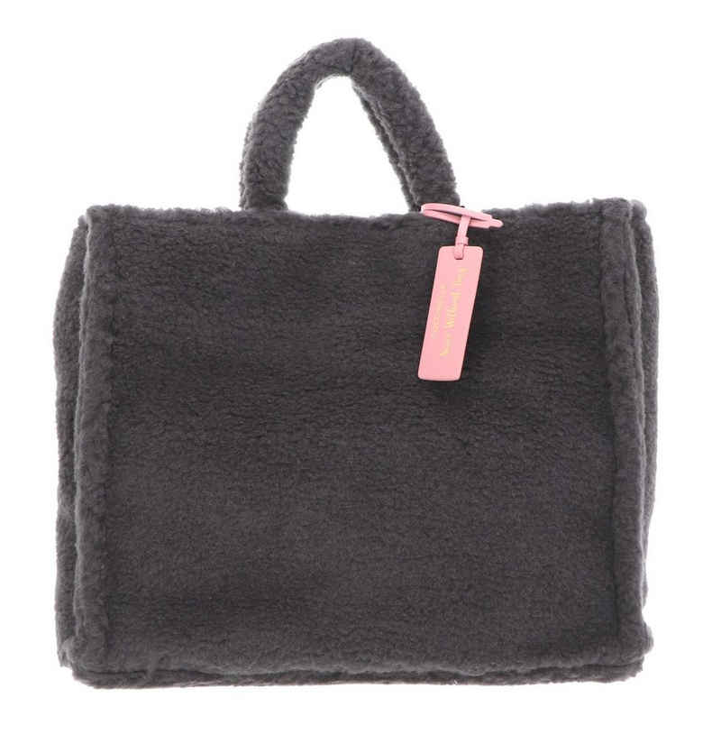 COCCINELLE Handtasche »Ecoshearling«