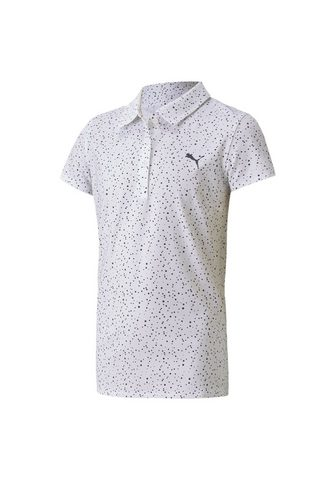 PUMA Polo marškinėliai »Gepunktetes Mädchen...