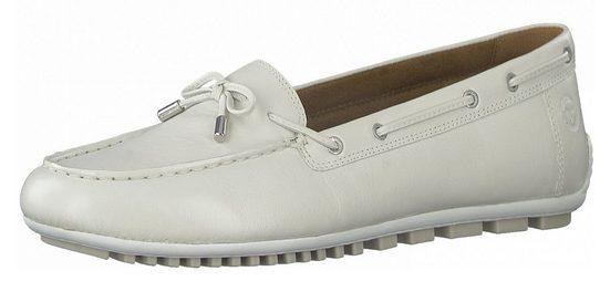 Tamaris »1-24603-26 105 White Lea« Slipper