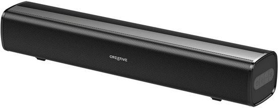 Creative Stage Air Soundbar (Bluetooth, 20 W)