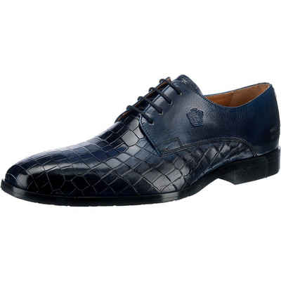 Melvin & Hamilton »Business Schuhe« Schnürschuh