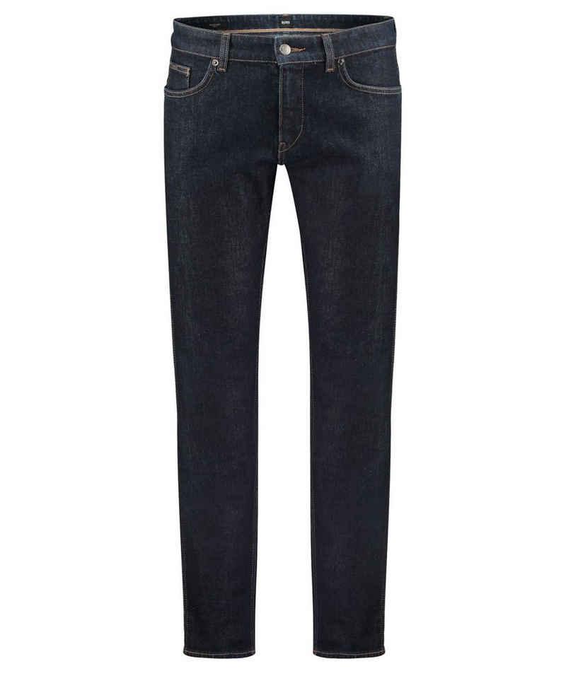 "Boss Slim-fit-Jeans »Herren Jeans ""Delaware3"" Slim Fit«"
