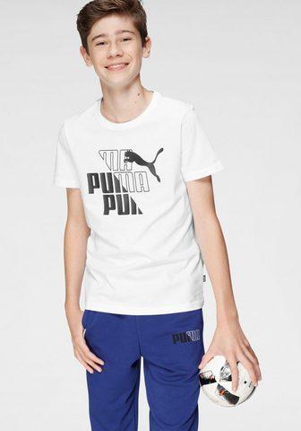 PUMA Marškinėliai »Graphic Tee B«