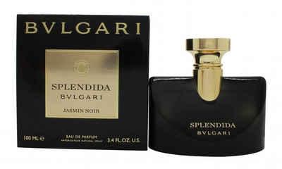 BVLGARI Eau de Parfum »Bvlgari Splendidia Jasmin Noir EDP 100ml«