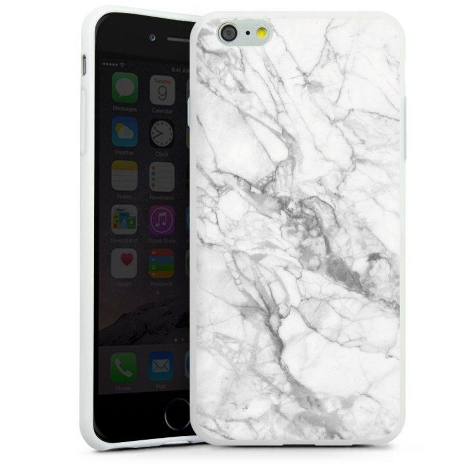 DeinDesign Handyhülle »Marmor« Apple iPhone 6 Plus, Hülle ...