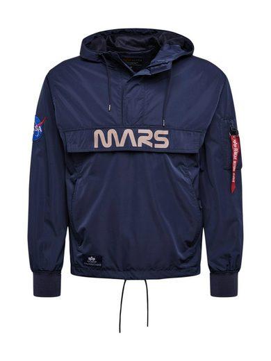 Alpha Industries Kurzjacke »Mars Mission«