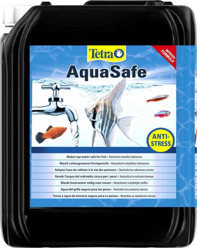 Tetra Aquariumpflege »AquaSafe«, 5 Liter