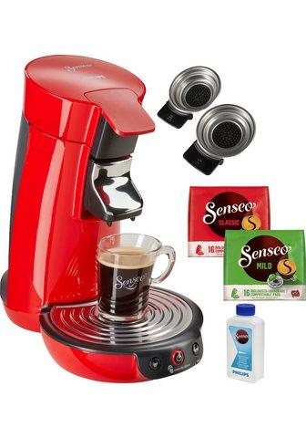 Senseo Kaffeepadmaschine ® Viva Café HD6563/8...