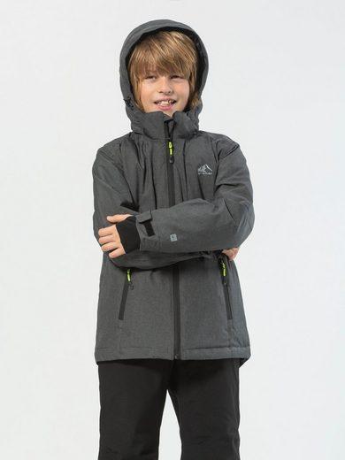 WHISTLER Skijacke »Tack« mit W-PRO 10000 mm Wassersäule