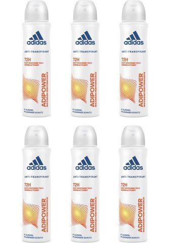 adidas Performance Deo-Spray »adipower« ekonomiškas rinki...