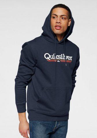 Quiksilver Sportinis megztinis su gobtuvu »TROPIC...