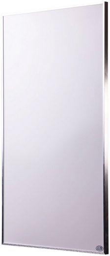 Infrarotheizung 1000 W, (B/H) 60 x 100 cm, geeignet für die Deckenmontage
