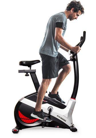 Christopeit Sport ® Elipsinis treniruoklis »AX 3000«