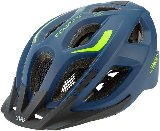 ABUS Fahrradhelm »Aduro 2.1«