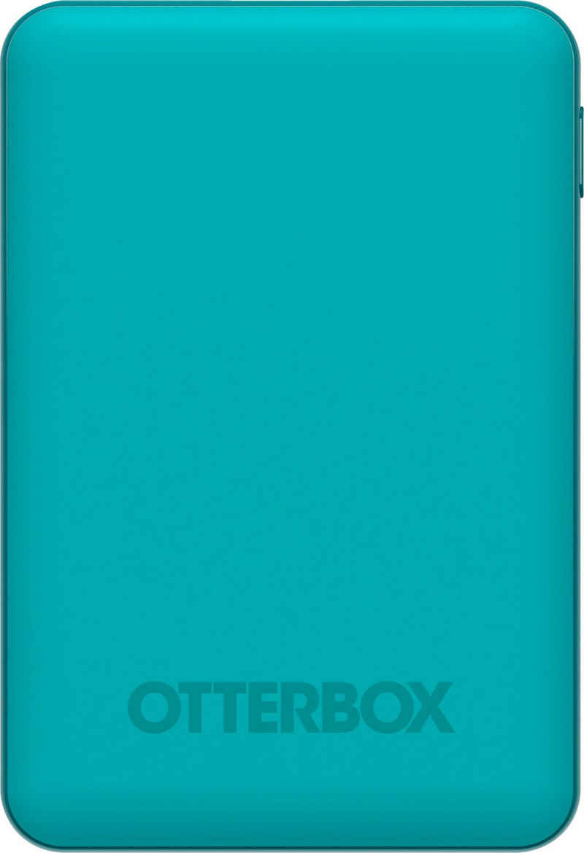 Otterbox »Power Bank Bundle 5K MAH USB Aµ 10W + 3-1 Cable 1M« Powerbank 5000 mAh
