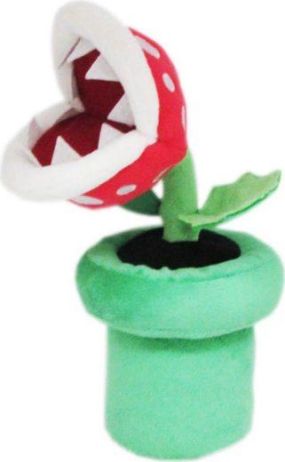 Nintendo Plüschfigur »Nintendo Piranha Plant 22 cm«