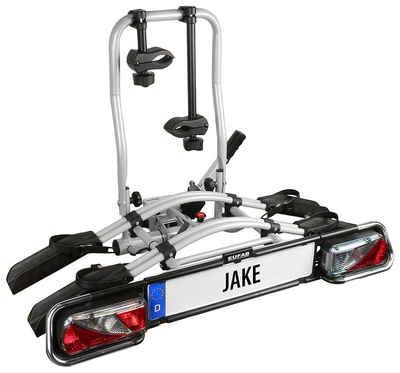 LAS Kupplungsfahrradträger »JAKE«, für max. 2 Räder