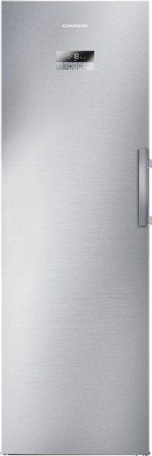 Küchengroßgeräte - Grundig Gefrierschrank GFN 13840 XN, 185 cm hoch, 59,5 cm breit  - Onlineshop OTTO