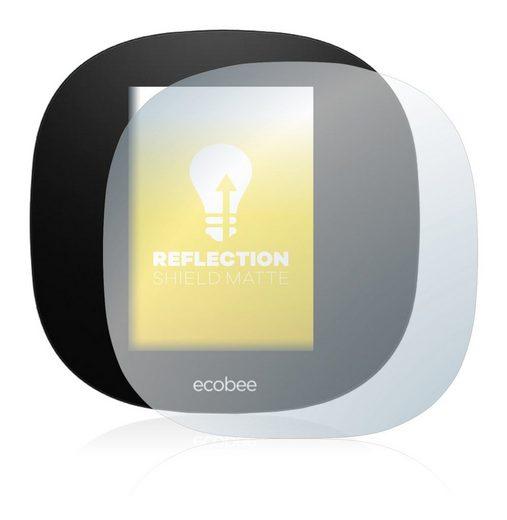 upscreen Schutzfolie »für ecobee 3 Lite«, Folie Schutzfolie matt entspiegelt