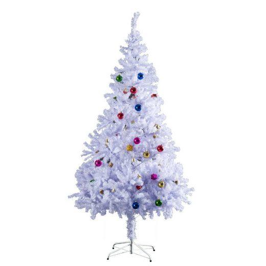 HOMCOM Künstlicher Weihnachtsbaum »Künstlicher Weihnachtsbaum«