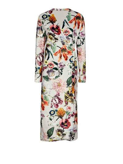 Damenbademantel »Vera Filou«, Essenza, mit Blumenprint
