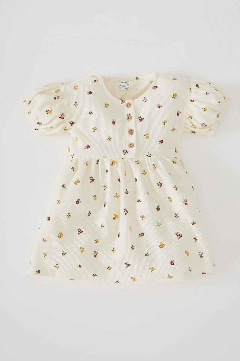 DeFacto 2-in-1-Kleid »BabyGirl Kleid REGULAR FIT«