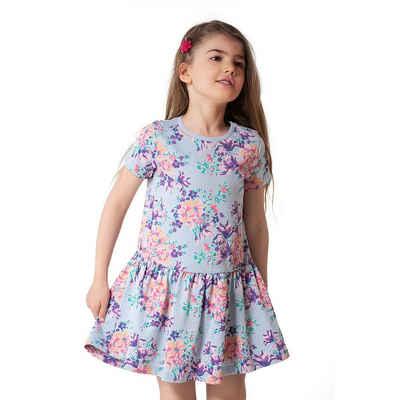 MyToys-COLLECTION Jerseykleid »Kinder Jerseykleid NMFDIRNAA von name it, Organic«