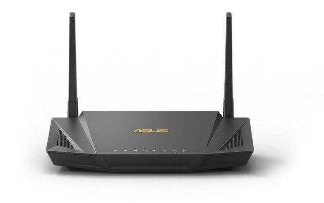 Asus RT-AX56U »AX1800 Dual Band WiFi 6«