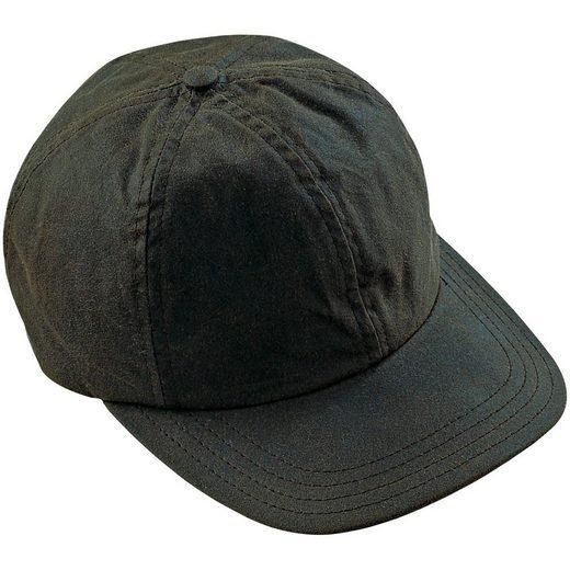Barbour Baseball Cap »Cap Wax Sports«