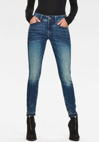 G-Star RAW Skinny-fit-Jeans »Lynn Mid Skinny rp A...