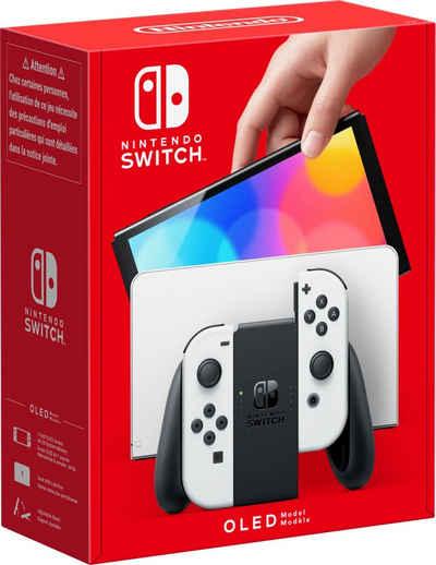 Nintendo Switch, OLED-Modell