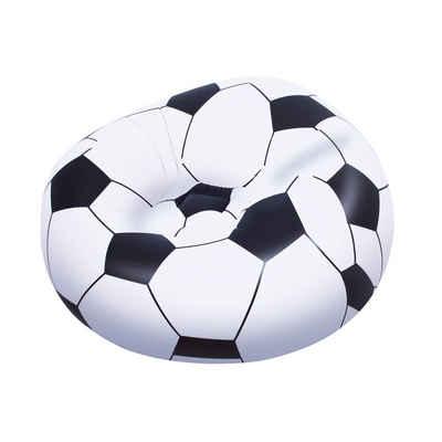 BESTWAY Luftsessel »Fußball-Luftsessel«