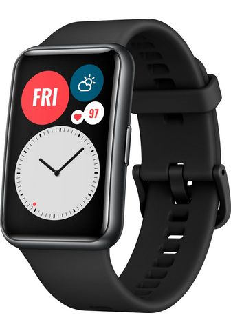 Huawei Watch Fit Smartwatch (417 cm/164 Zoll)...