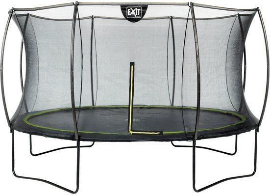 EXIT Gartentrampolin »Silhouette«, Ø 427 cm
