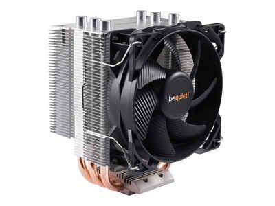 be quiet! CPU Kühler »Pure Rock Slim - CPU-Luftkühler«