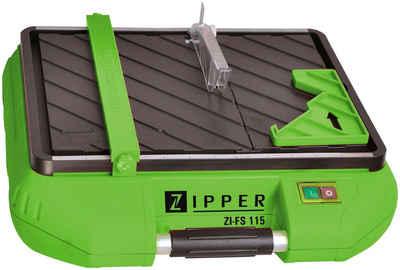 ZIPPER Fliesenschneidemaschine »ZI-FS115«