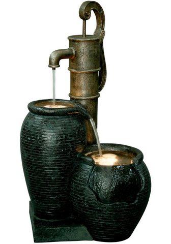 dobar Sodo fontanas 48 cm Breite