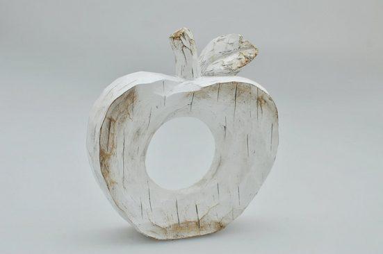 HTI-Line Dekoobjekt »Dekofigur Apfel«