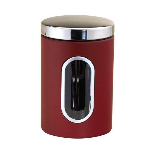 Michelino Aufbewahrungsdose »Aufbewahrungsdose Edelstahl 2 Liter«