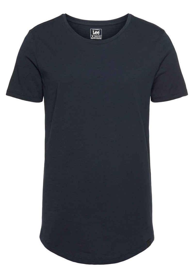 Lee® T-Shirt »Shaped Tee«
