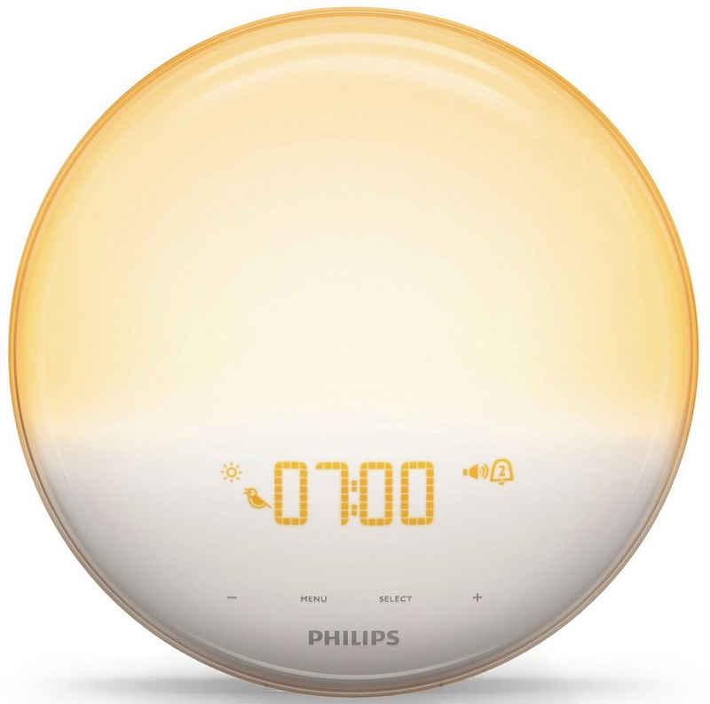 Philips Tageslichtwecker »HF3519/01 Wake Up Light« für natürlicheres Aufwachen