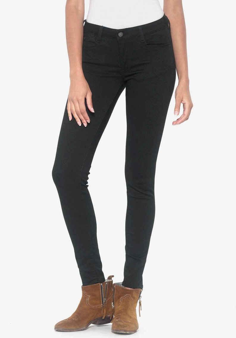 Le Temps Des Cerises Skinny-fit-Jeans »ULTRA POWER« Baumwollstretch Denim für hohen Tragekomfort