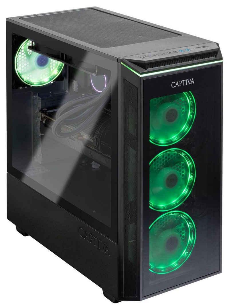 CAPTIVA Ultimate Gaming R59-698 Gaming-PC (AMD Ryzen 9 5900X, RTX 3090, 32 GB RAM, 2000 GB SSD, Wasserkühlung)