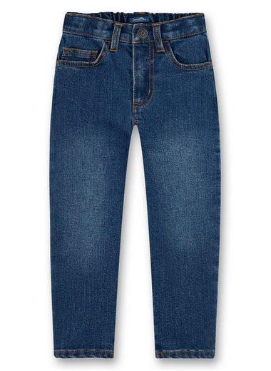 Sanetta Mom-Jeans (1-tlg)