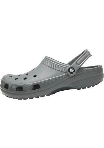 Crocs » Classic grau Slate Grey« Šlepetės