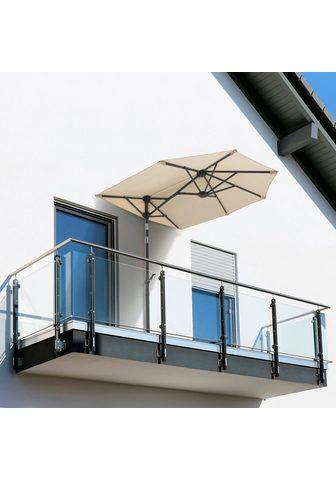 Schneider Schirme Balkonschirm »Salerno mezzo« LxB: 150x...